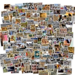 Muslim People Around the World