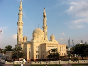 Masjid-Jumeirah