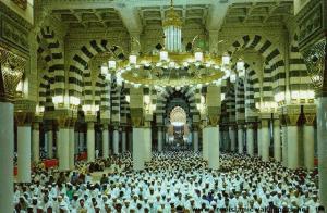 Masjid-e-Nabv