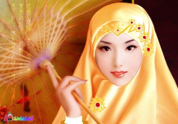 I'am a Muslimah