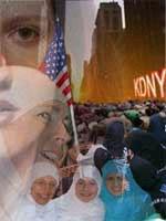 Arelis American Muslimah