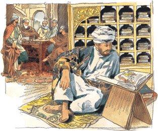 islamic-scholars