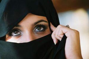 British Muslimah