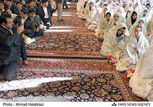 Perjodohan Islam