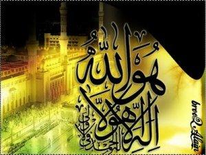 Islam-tauhid