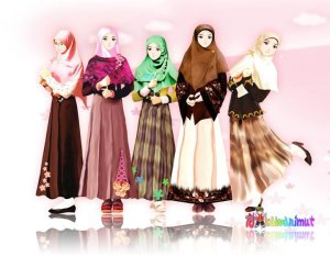 http://tausyah.wordpress.com/Pakaian-Muslimah