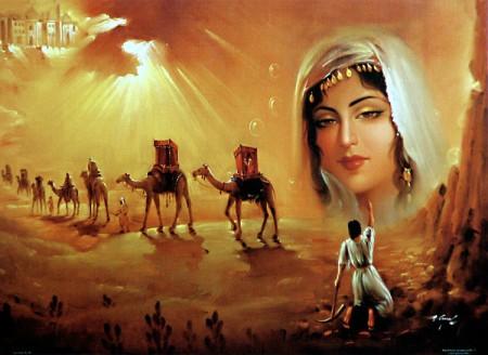 http://tausyah.wordpress.com/Arabic Story