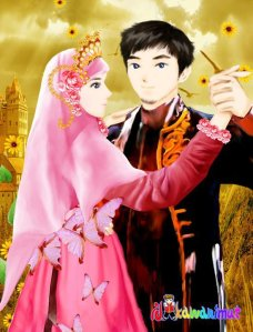 http://tausyah.wordpress.com/Pernikahan