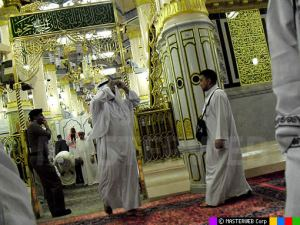http://tausyah.wordpress.com/Masjid-Nabawi