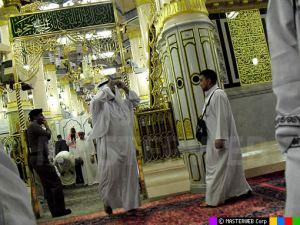 https://tausyah.wordpress.com/Masjid-Nabawi
