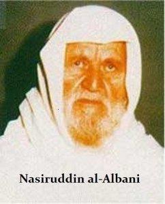 https://tausyah.wordpress.com/Nashiruddin Al-AlBani
