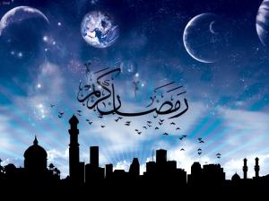 Bulan Suci Ramadhan