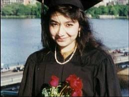 http://tausyah.wordpress.com/Wisuda Aafia Siddiqui