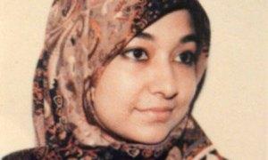 Dr. Aafia Shiddiqui