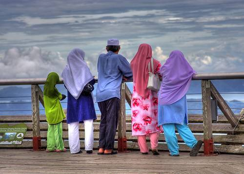 keluarga shakinah